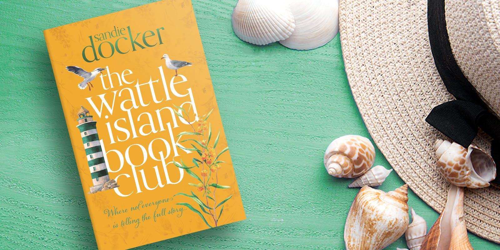 Wattle Island Book Club book club notes