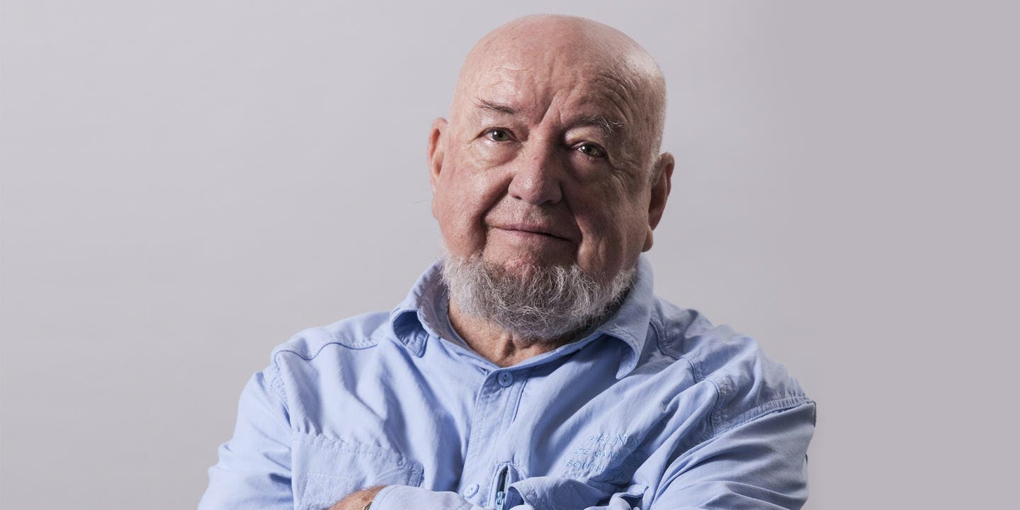 Tom Keneally Q&A