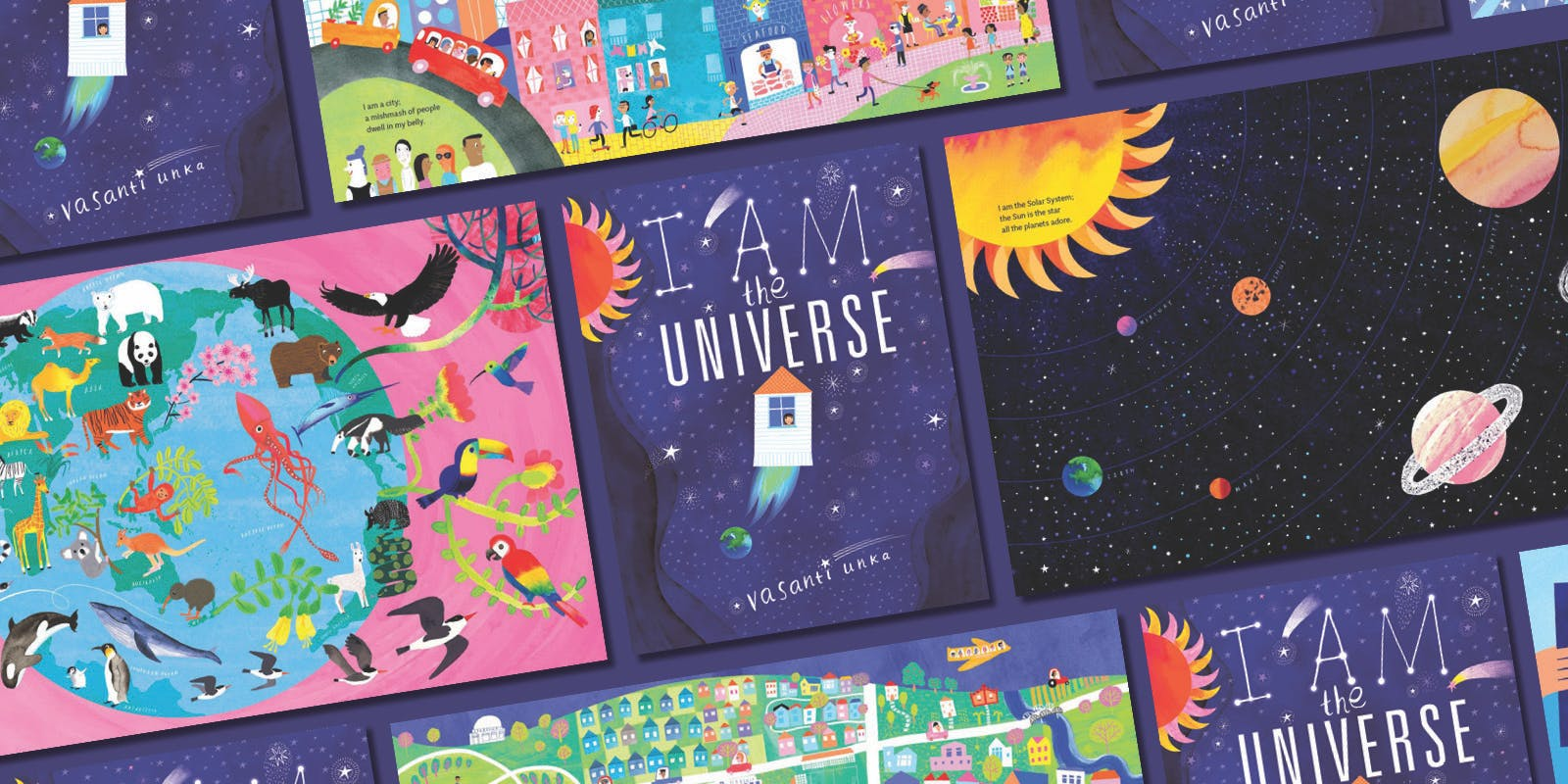 Beautiful NZ Picture Books from 2020