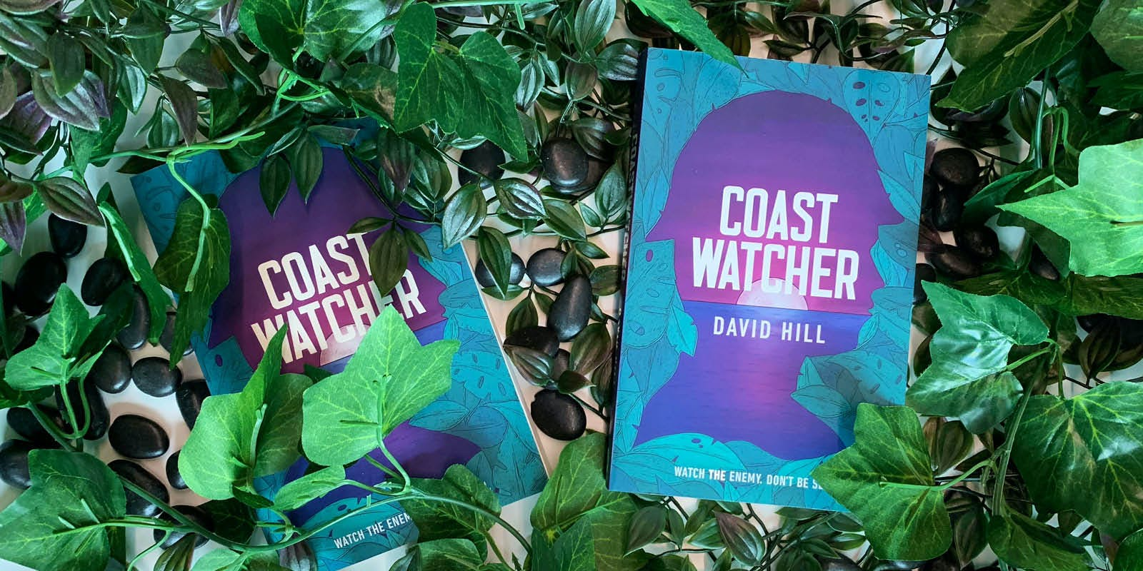 Real Readers Review: Coastwatcher