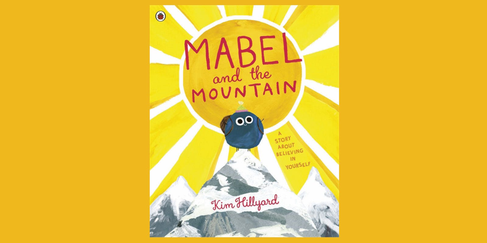 Mabel and the Mountain: activity sheets