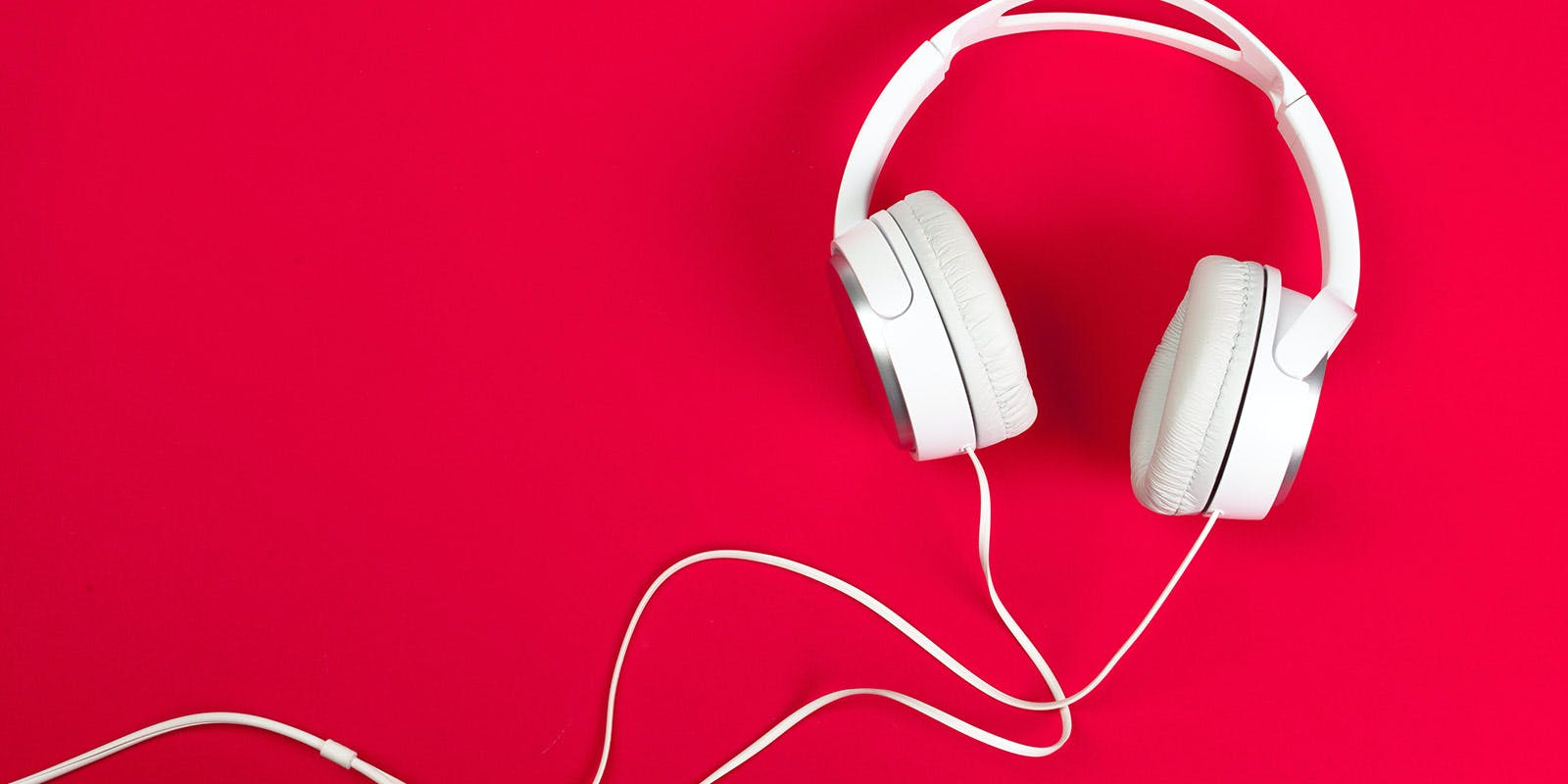 Audiobooks that perfectly match your favourite song