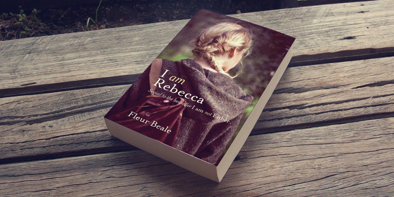 Writing I Am Rebecca